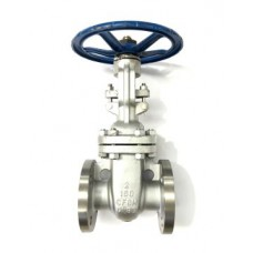 Stainless Steel Gate Valve Flanged
