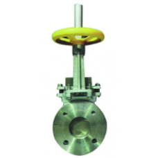 Knife Gate Valve Wafer